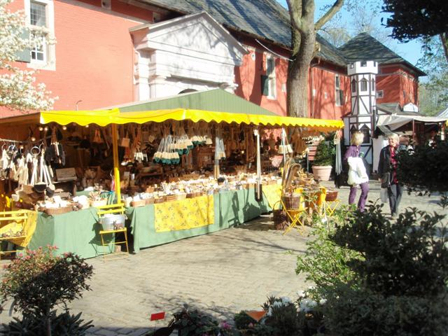 Standfoto - Gartenmarkt hamburg ...